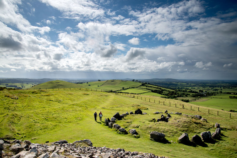 The Boyne Valley among Top 10 most epic ancient sites in Ireland