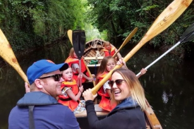 Rediscover Family Fun in the Boyne Valley