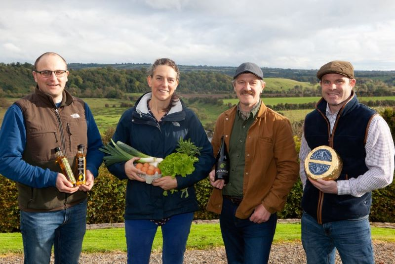 Rediscover the flavours of the Boyne Valley7