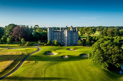 Rediscover Golf in the Boyne Valley