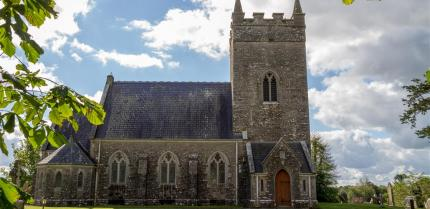 Donaghpatrick Church