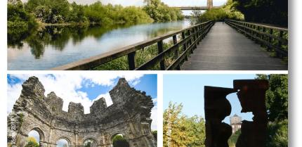 Boyne Valley Camino Featured Image